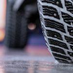 ГАИ Узденщины проверит водителей на выполнение требования по оборудованию зимними шинами