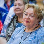 Валентина Шитыко стала членом Союза писателей Беларуси