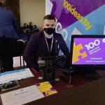 «Второй раз становлюсь победителем». Артём Новиков из Узды о конкурсе «100 идей для Беларуси»