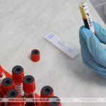 Минздрав обновил информацию о пунктах вакцинации против коронавируса