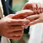 В 2020 году средний возраст вступления в брак мужчин – 31 год, женщин – 29.